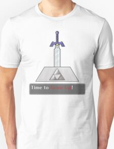 Time to Grow Up 2 T-Shirt