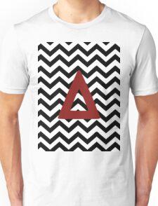 Bastille Triangle // Twin Peaks Unisex T-Shirt