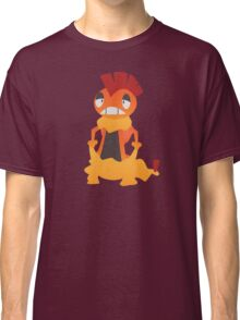 Confused Scrafty... Classic T-Shirt