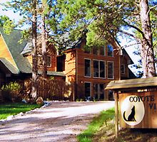 Mount rushmore bed and breakfast by coyotebluesvill