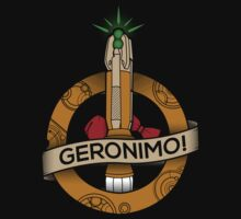 Geronimo by AMDY