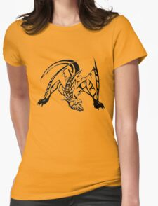 Tigrex Womens Fitted T-Shirt
