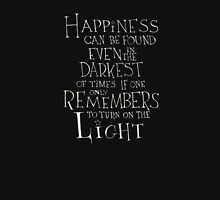 Happiness - Harry Potter quote T-Shirt