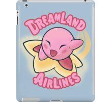 Dreamland Airlines iPad Case/Skin