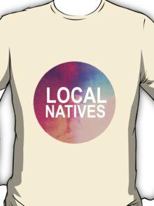 Local Natives T-Shirt