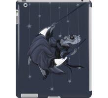 Moonlight Swing iPad Case/Skin