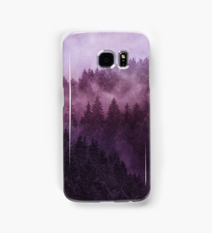 Excuse Me, I'm Lost // Laid Back Edit Samsung Galaxy Case/Skin