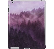 Excuse Me, I'm Lost // Laid Back Edit iPad Case/Skin