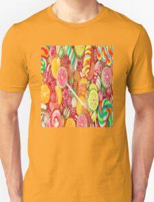 Candy mania T-Shirt