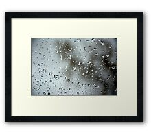 Day 30 Framed Print