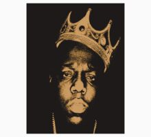 Notorious B.I.G by Zaki