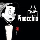 Don Pinocchio by Danzy0