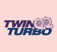 TWIN TURBO - 8 by TheGearbox