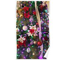 Christmas Decor  Poster