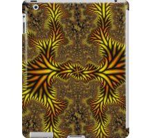 Gold de Lux... iPad Case/Skin
