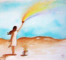 Any colour you like...:) by karina73020