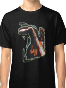 Jazz Time7 Classic T-Shirt