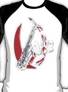 Jazz Time4 T-Shirt