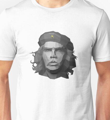Che Guevara - Geometric Art Unisex T-Shirt
