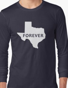Texas Forever Six – Friday Night Lights T-Shirt