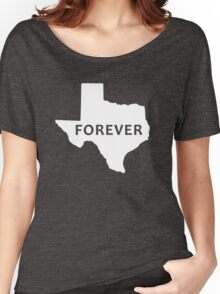 Texas Forever Six – Friday Night Lights Women's Relaxed Fit T-Shirt