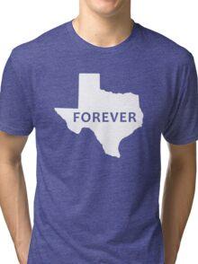 Texas Forever Six – Friday Night Lights Tri-blend T-Shirt