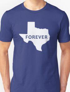 Texas Forever Six – Friday Night Lights Unisex T-Shirt
