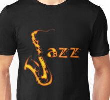 Jazz Time3 Unisex T-Shirt
