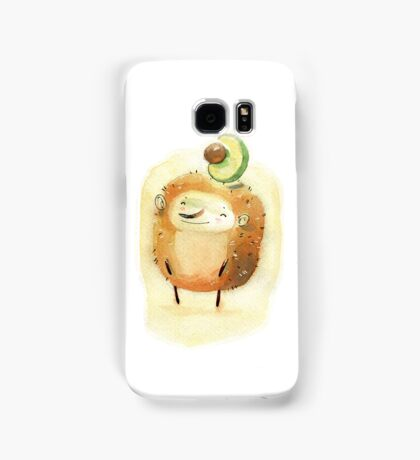 Avocado Samsung Galaxy Case/Skin