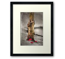 A Special Kind of Magic Framed Print