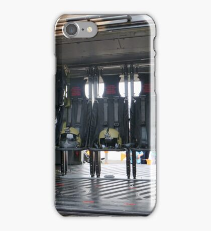 flying-monster collection 013 iPhone Case/Skin