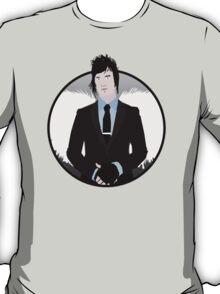 Avenged sevenfold's The Rev T-Shirt