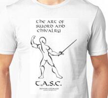 TASC Rapier  Unisex T-Shirt