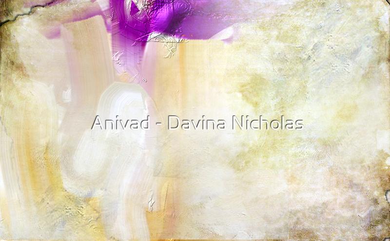 Raspberry Ripple by Anivad - Davina Nicholas