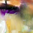 Purple Dream by Anivad - Davina Nicholas