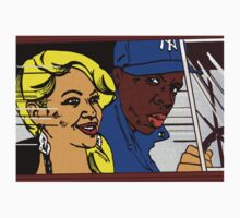 Jayonce 'In the Car' by art-customized