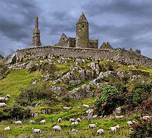 Irish Icon by Lanis Rossi