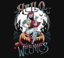 Hello Weenies by Nemons