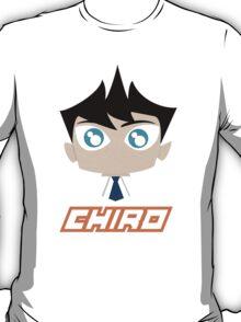SRMTHFG: Chiro (Normal Mode) T-Shirt