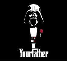 Star wars Darth Vader by DaviSNEN