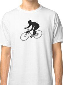 Bicycle racing Classic T-Shirt
