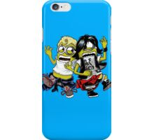 A Most Despicable Adventure! iPhone Case/Skin