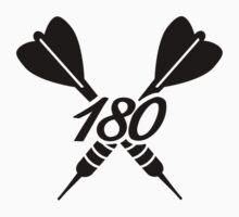 Darts 180 Kids Clothes