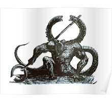 Titanite Demon Poster