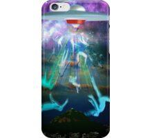 athens 2060 iPhone Case/Skin