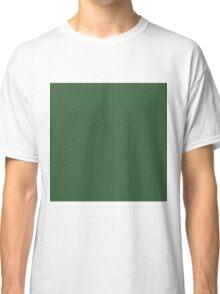 Irish Shamrocks All Over Classic T-Shirt