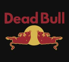 Dead Bull Red Bull by amok300