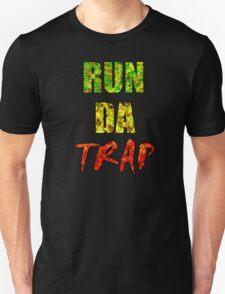 RUN DA TRAP RASTA T-Shirt