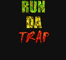 RUN DA TRAP RASTA Unisex T-Shirt