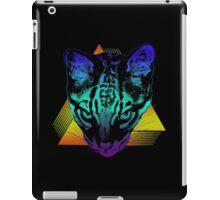 Rad Ocelot iPad Case/Skin